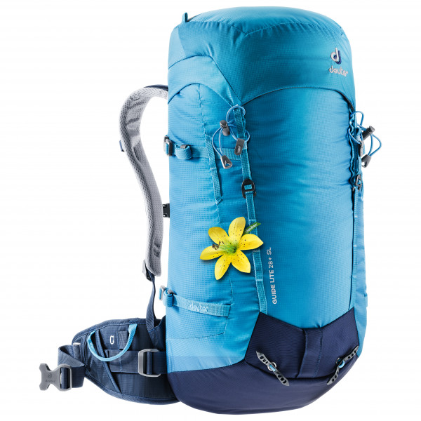 Deuter - Women's Guide Lite 28+ SL - Mountaineering backpack