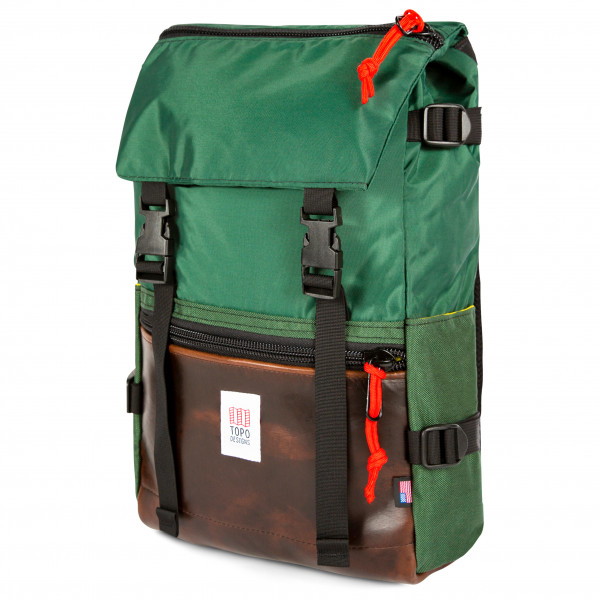 Topo Designs - Rover Pack Heritage - Dagsryggsäck