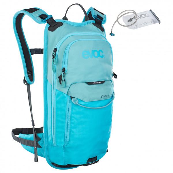 Evoc - Stage 6 + 2 Bladder - Cycling backpack