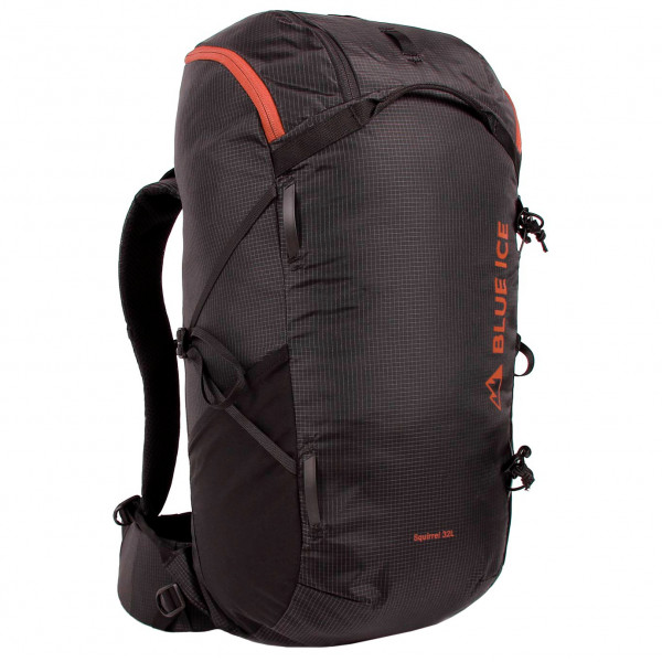 Squirrel Pack 32 - Climbing backpack