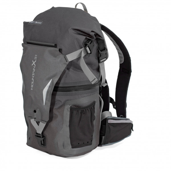 Ortlieb - Mountainx 31 - Cycling backpack