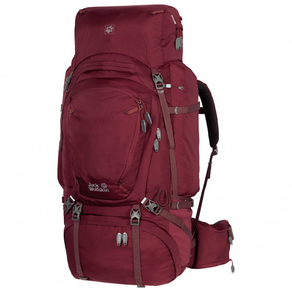 Jack Wolfskin - Women's Denali 65 - Walking backpack