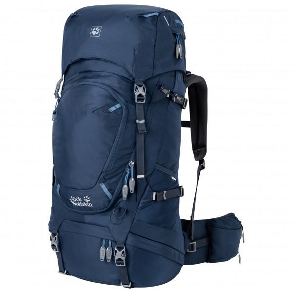 Jack Wolfskin - Women's Highland Trail 55 - Trekkingrugzak