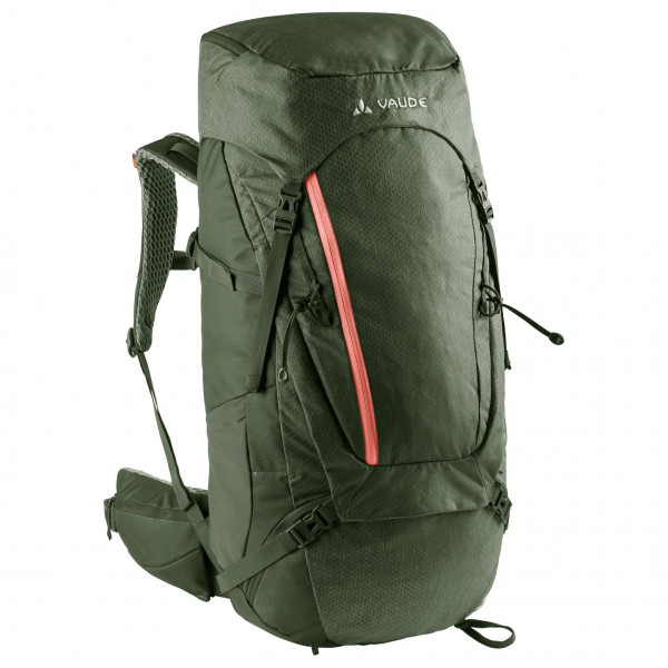 Vaude - Women's Asymmetric 48+8 - Mountaineering backpack