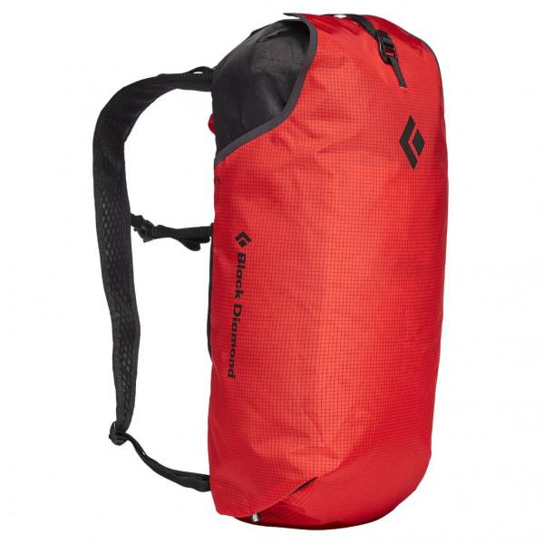 Black Diamond - Trail Blitz 16 Backpack - Climbing backpack