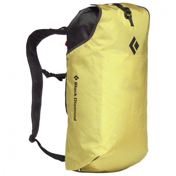 Black Diamond - Trail Blitz 16 Backpack - Kletterrucksack