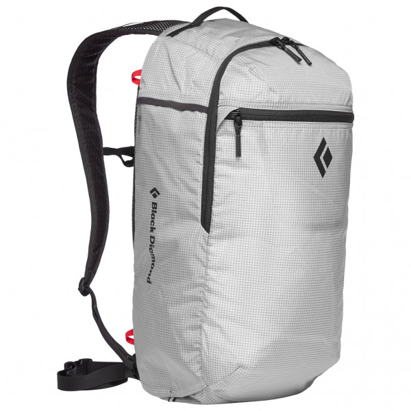Black Diamond - Trail Zip 18 Backpack - Dagsryggsäck