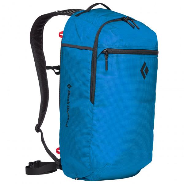 Black Diamond - Trail Zip 18 Backpack - Daypack