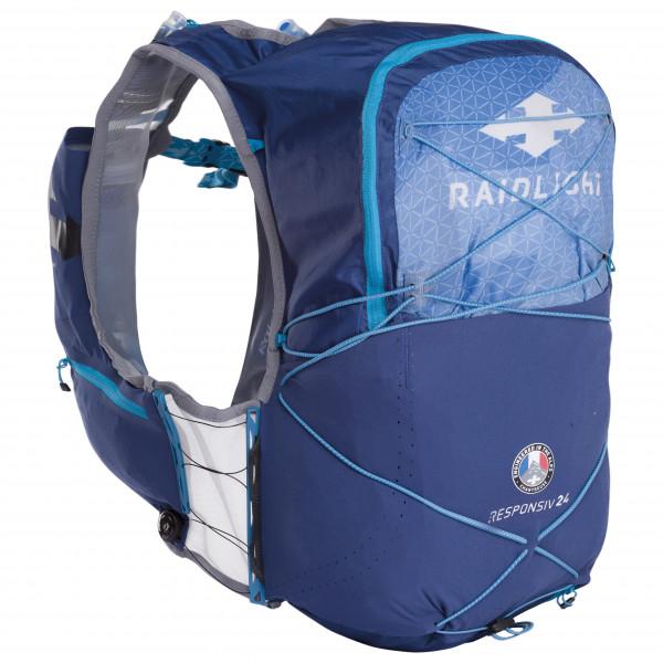 Raidlight - Responsiv Vest 24 - Mochila de trail running