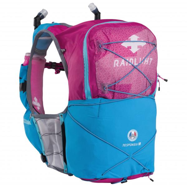 Raidlight - Women's Responsiv Vest 18 - Trail running backpack