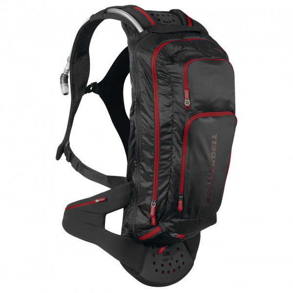 Komperdell - Tourpack - Cycling backpack
