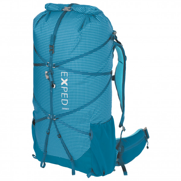 Exped - Women's Lightning 60 - Mountaineering backpack