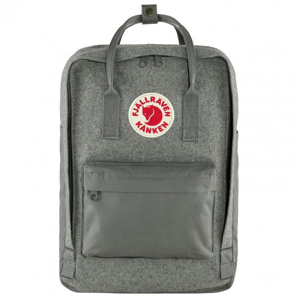 Fjällräven - Kånken Re-Wool Laptop 15'' - Daypack