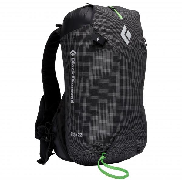 Black Diamond - Cirque Ski 22 Vest - Ski touring backpack