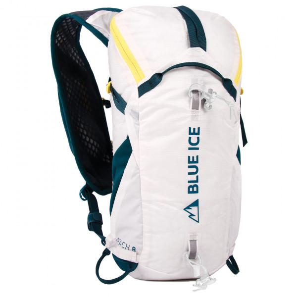 Reach 8 - Climbing backpack