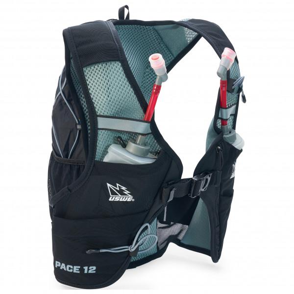 USWE - Pace 12 Running Vest - Trailrunningrucksack