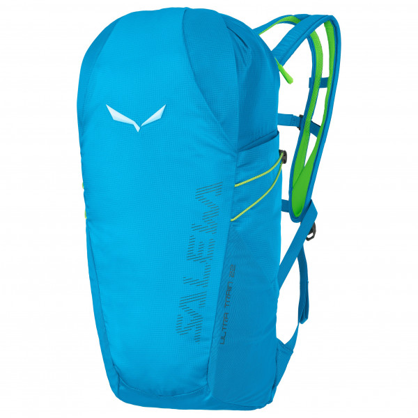 Salewa - Ultra Train 22 - Mochila de trail running