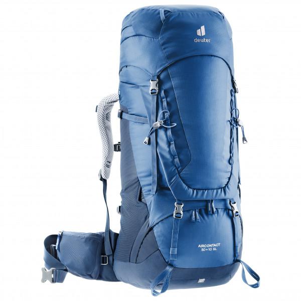 Deuter - Women's Aircontact 50+10 SL - Walking backpack