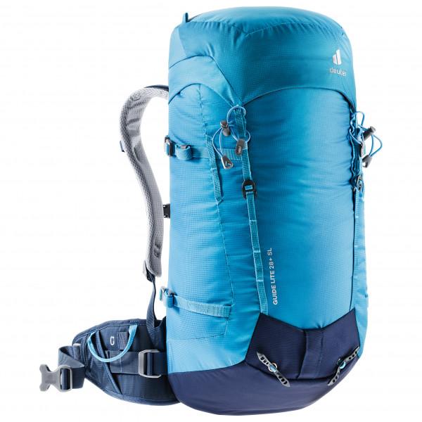 Deuter - Women's Guide Lite 28+6 SL - Mountaineering backpack