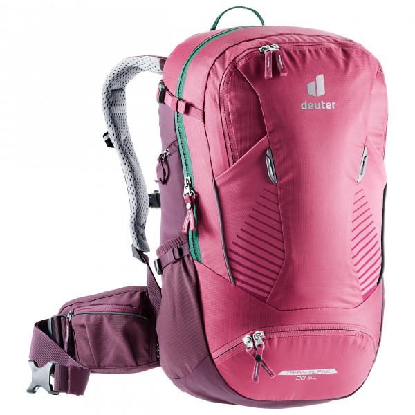 Deuter - Women's Trans Alpine 28 SL - Cycling backpack