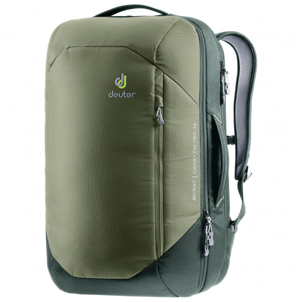 Aviant Carry On Pro 36 - Travel backpack