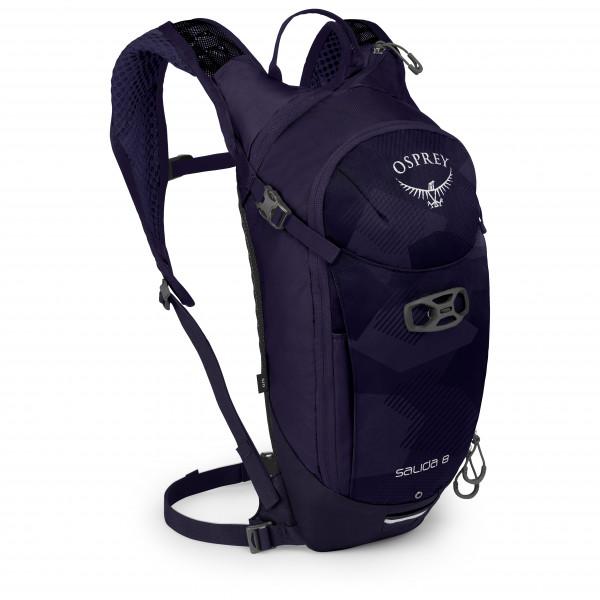 Salida 8 - Cycling backpack