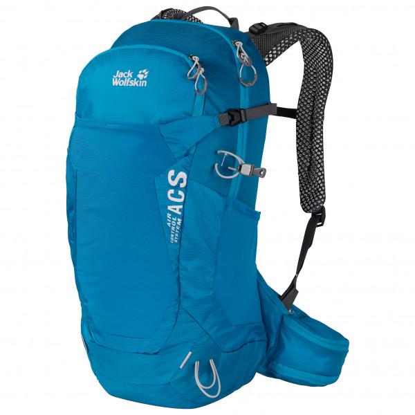 Jack Wolfskin - Crosstrail 22 ST - Walking backpack