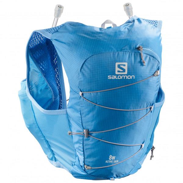SALOMON - Women's Active Skin 8 Set Trinkrucksack
