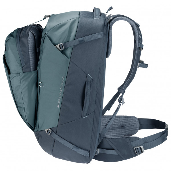 AViANT Access Pro 60 - Travel backpack