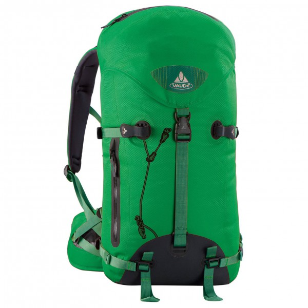 Vaude - Tec Rock 32 - Climbing backpack
