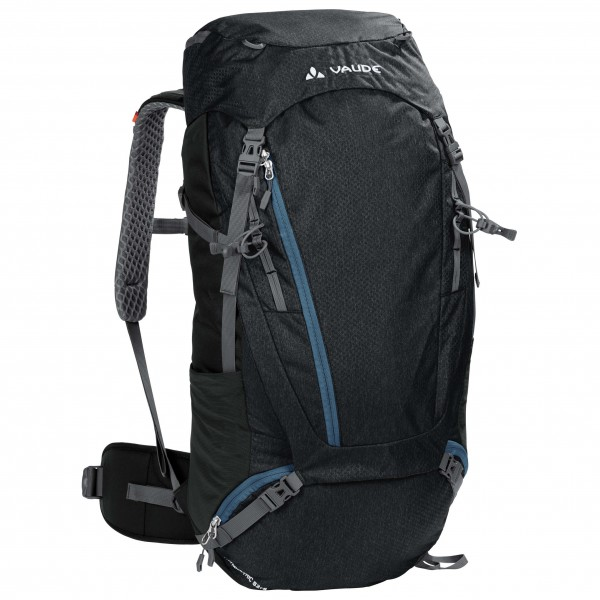 Vaude - Asymmetric 52+8 - Touring backpack
