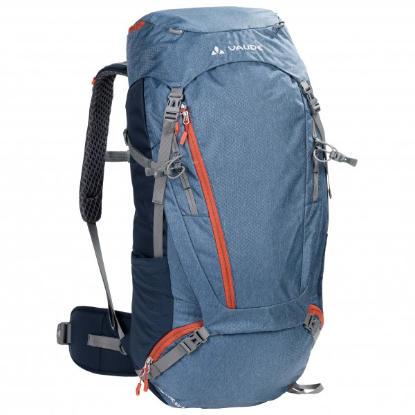 Vaude - Asymmetric 52+8 - Touring backpack