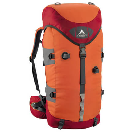 Vaude - Steep Rock 38+8 - Alpinrucksack