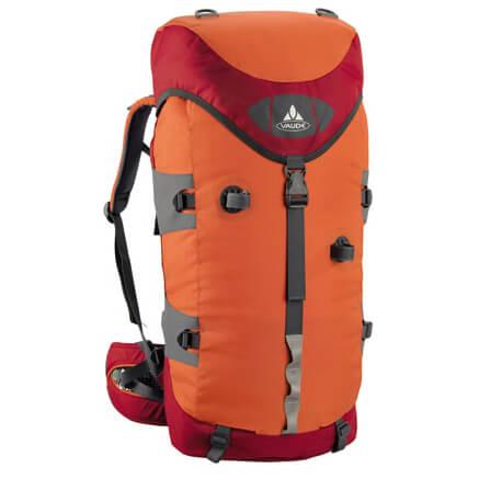 Vaude - Steep Rock 38+8 - Zaino alpinismo