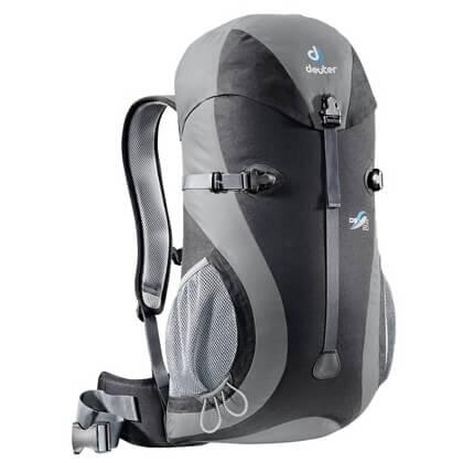 Deuter - DS Hike 20 - Tagesrucksack