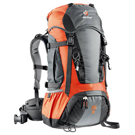 Deuter - Fox 30 - Tourrugzak