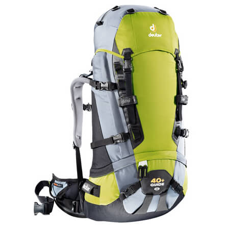 Deuter - Guide 40+ SL - Mountaineering backpack