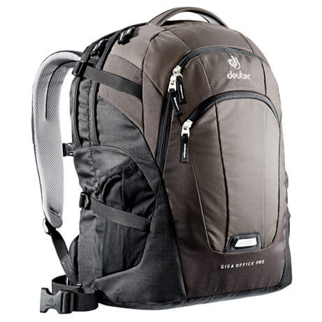 Deuter - Giga Office Pro - Businesspack