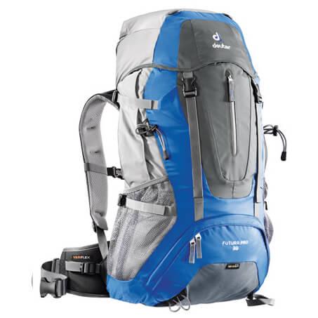 Deuter - Futura Pro 38 - Modell 2010