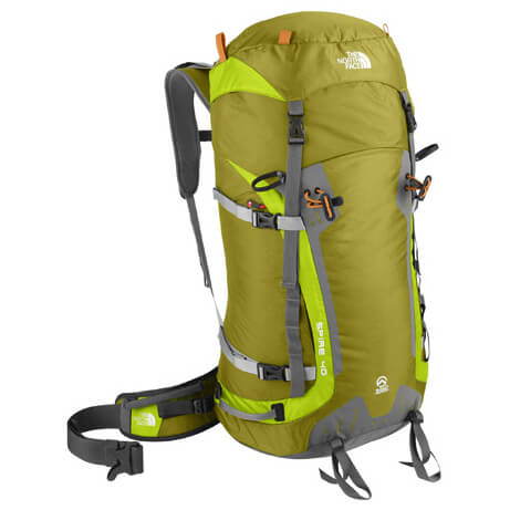 The North Face - Spire 40 - Tourenrucksack