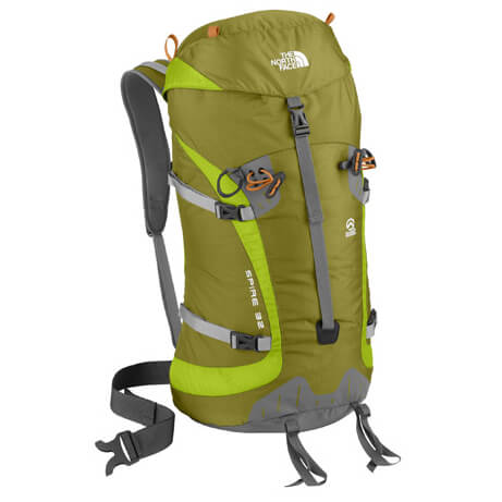 The North Face - Spire 32 - Tourenrucksack