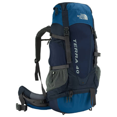 The North Face - Terra 40 - Tourenrucksack