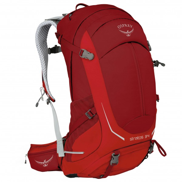 Osprey - Stratos 34 - Touring backpack