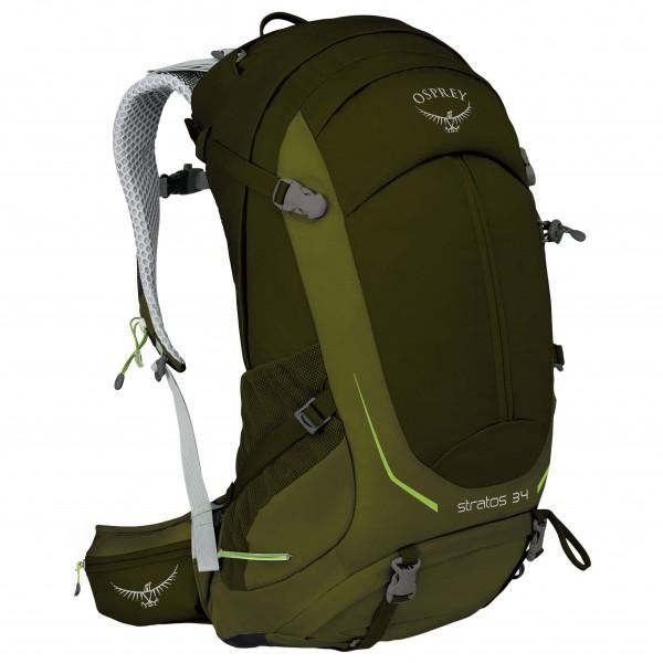 Osprey - Stratos 34 - Wanderrucksack