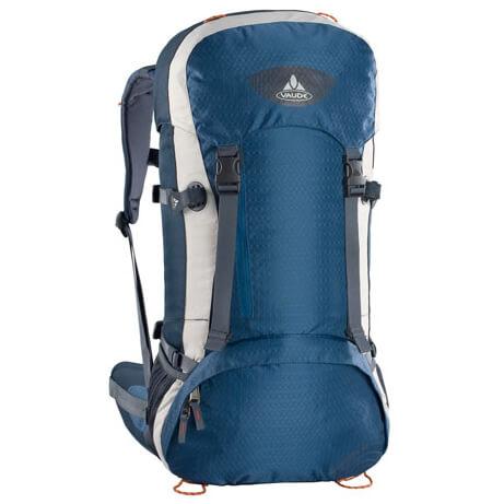Vaude - Asymmetric 40 - Mountaineering backpack