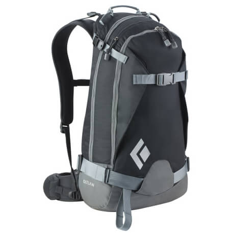 Black Diamond - Outlaw - Backcountry Pack