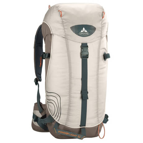 Vaude - Powder Light 32 - Skitourenrucksack
