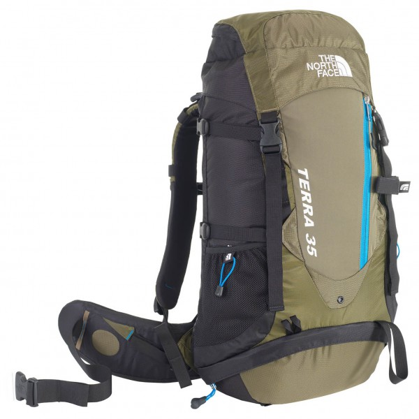 The North Face - Terra 35 - Wanderrucksack