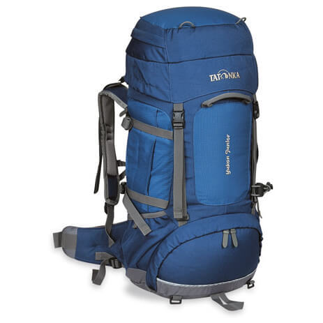 Tatonka - Yukon Junior - Trekking-/ Alpinrucksack