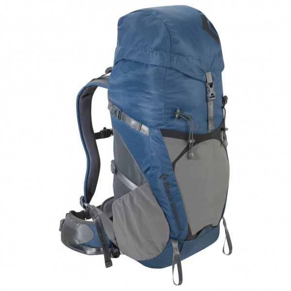 Black Diamond - Boost - technischer Wanderrucksack